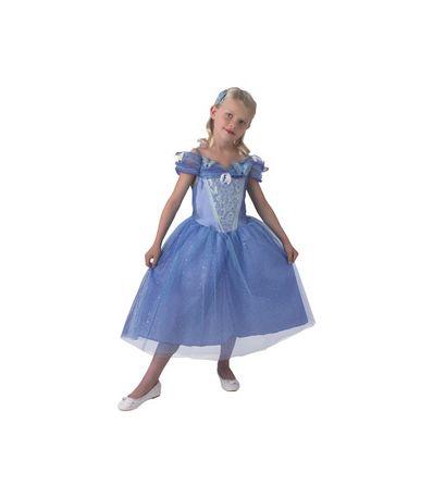 Cendrillon-Costume-3-4-ans