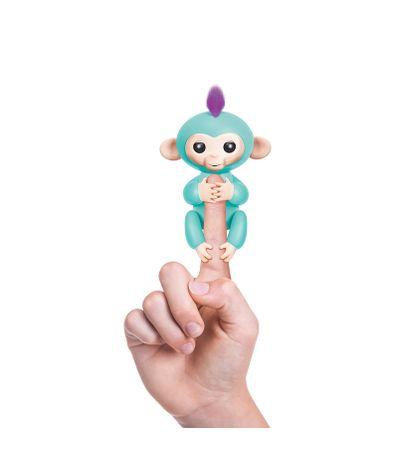 Fingerlings-Bebe-Singe-Turquoise