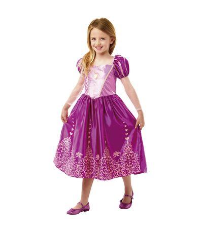 Disney-Princess-Rapunzel-Costume-enfant-3-4-ans