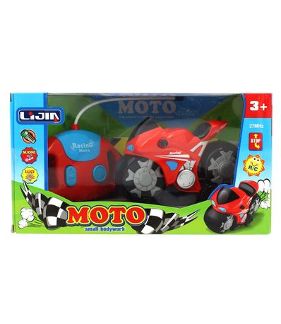 Moto-Enfant-RC