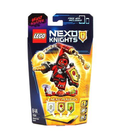 Lego-Nexo-Knights-Maestro-de-las-Bestias-Ultimate