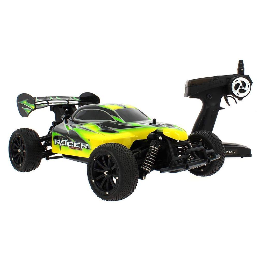 Rc 10 Escala 1 Buggy Racer Drimjuguetes Coche fyg7b6