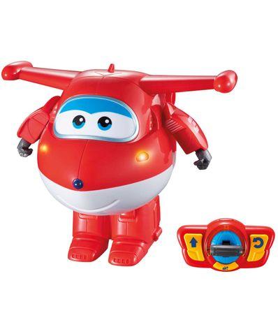 Super-Wings-Jett-Transformable-y-Bailarin-R-C