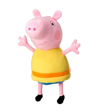 Peppa-Pig-Peluche-George-Pig
