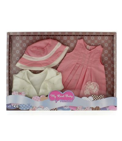 Nenuco-My-First-Baby-Girl-Deluxe-Ropita