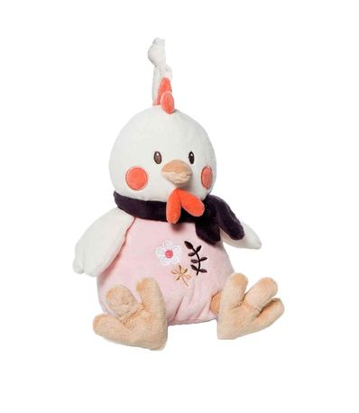 Peluche-Musical-15-Cm-Mini-Gallina-Musical