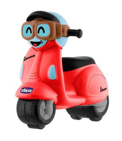 Mini-Turbo-Touch-Vespa-Roja