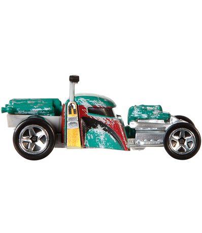 Vehicule-Hot-Wheels-Star-Wars-Boba-Fett
