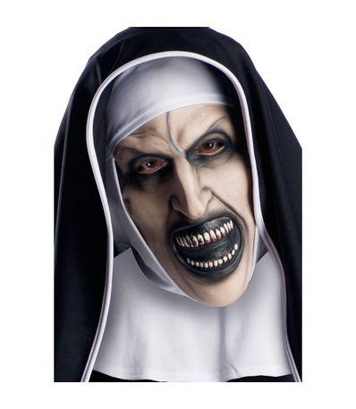 Mascara-Deluxe-la-Monja