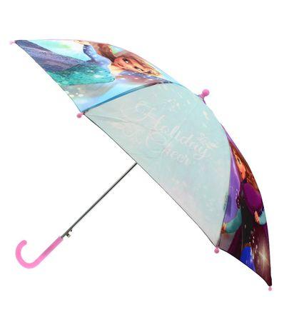 Frozen-Paraguas