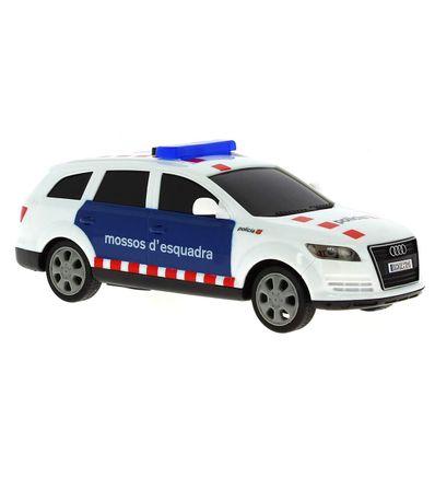 Toy-patrouille-voiture-de-police-autonome