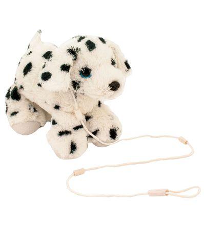 Brinquedo-macio-dalmata-de-Wobbleez