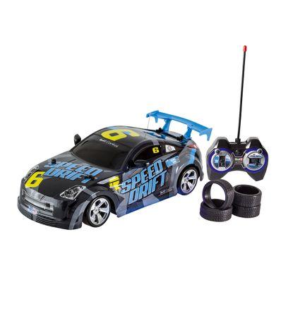 Coche-Speed-Drift-R-C