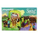 Playmobil-Spirit-Equitation-Gratuit-Jolie-Fille-Stable