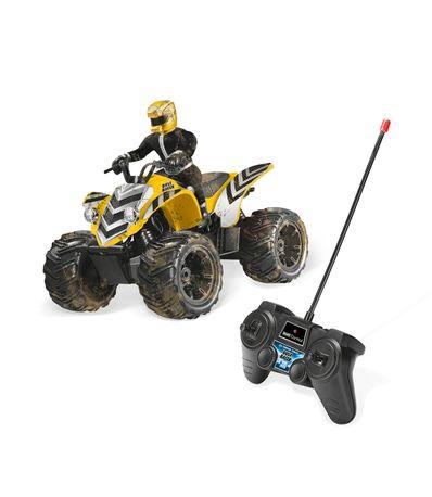 Quad-Dust-Racer-R---C