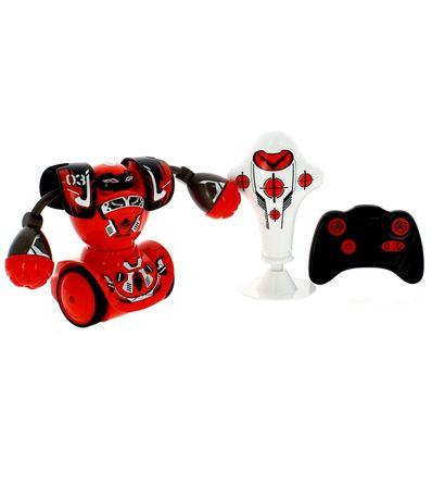 Robot-Kombat-Single-Rojo