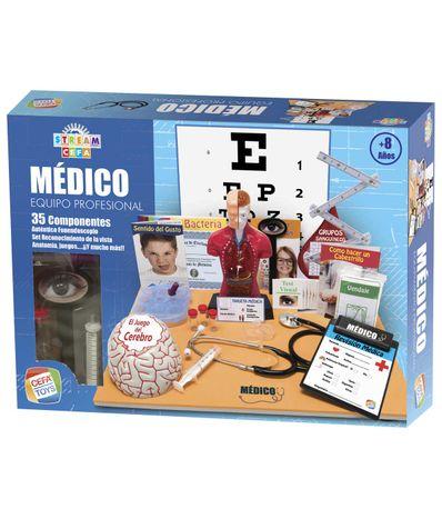 Cefa-Stream-Equipo-Profesional-de-Medico