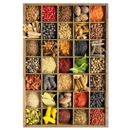 Epices-puzzle-de-1000-pieces