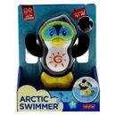 Juguete-Nadador-Artico-Pinguino