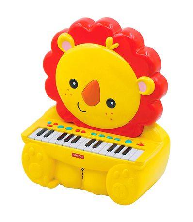 Piano-Musical-Leon