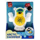 Juguete-Nadador-Artico-Oso-Polar