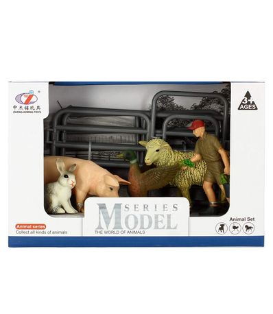 Set-de-Figuras-Granjero-con-Animales