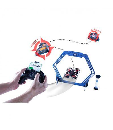 Robot-Air-Destroyer