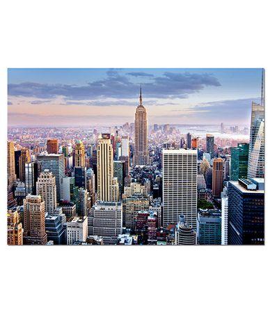 Manhattan-Puzzle-New-York-1000-pieces