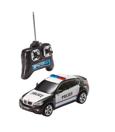 Coche-BMW-X6-Policia-R-C