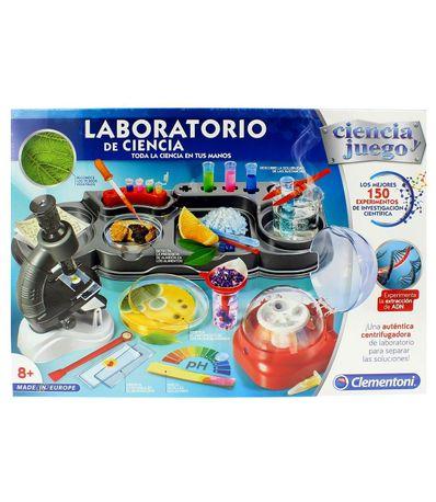 Laboratorio-de-Ciencia