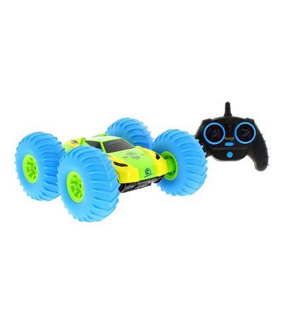 Roue-chaude-de-voiture-Stunt-Tornado-R---C-1-10