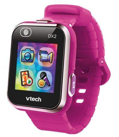 Kidizoom-Smart-Watch-DX-2-Rosa