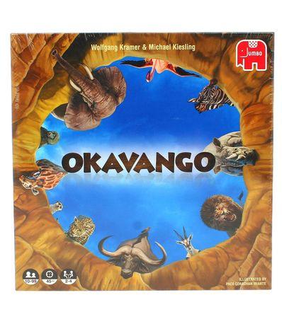 Okavango-jeu