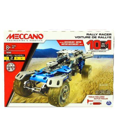 Meccano-10-Modelos-Camion-Motorizado