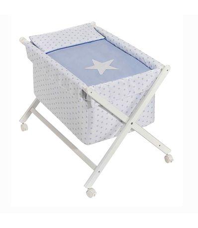 Minicuna-Tijera-Estrella-Azul