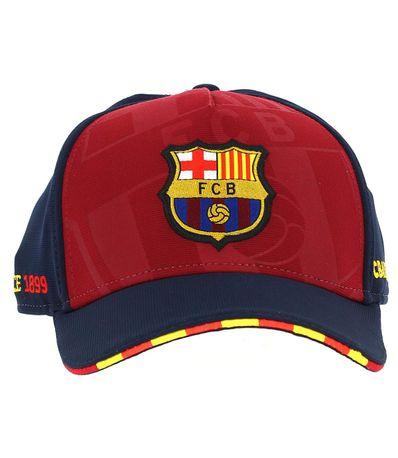 FC-Barcelona-Gorra-Soccer
