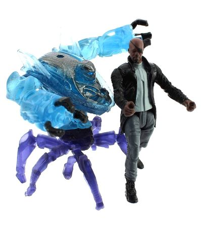 Los-Vengadores-Pack-2-Figuras-Nick-Fury