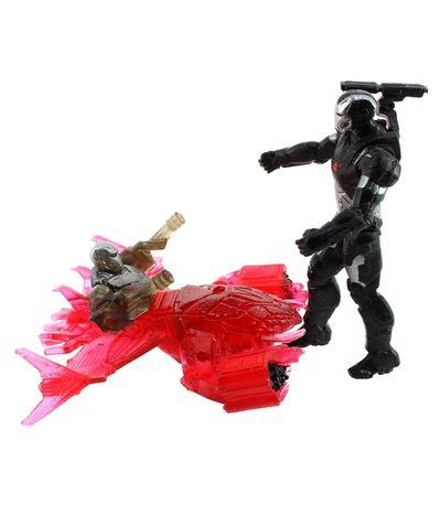 Los-Vengadores-Pack-2-Figuras-Maquina-de-Guerra