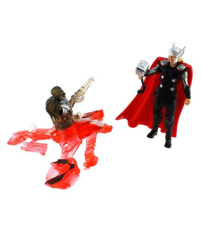 Los-Vengadores-Pack-2-Figuras-Thor