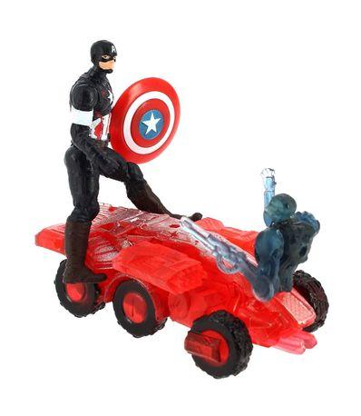 Los-Vengadores-Pack-2-Figuras-Capitan-America