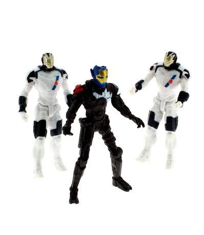 Los-Vengadores-Pack-2-Figuras-Iron-Legion