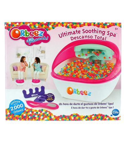 Orbeez-Spa--Relax-total