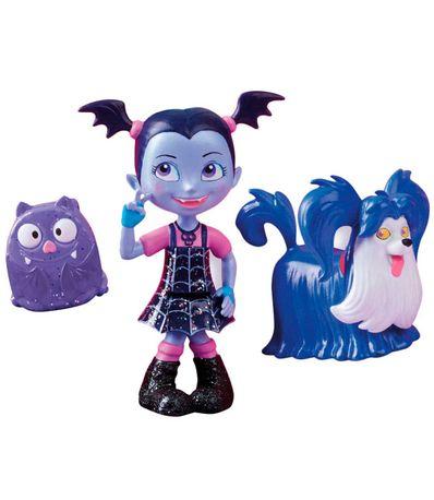 Vampirina-Pack-2-Figuras-Vampirina---Wolfie