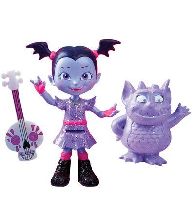 Vampirina-Pack-2-Figuras-Vampirina--amp--Gregoria