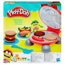 Play-Doh-A-Barbacoa