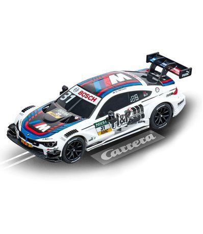 Carro-Slot-Carrera-GO----BMW-M4-DTM-Blomqvist-1-43