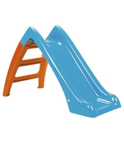 Toboggan-pour-enfant-Feber-Slide