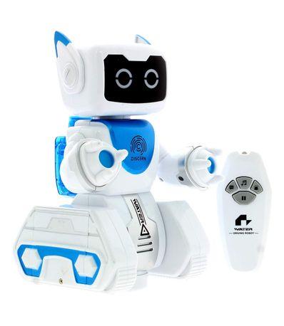 Robot-Animal-Hydro-Electric