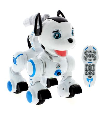 Robot-Wow-Dog-R-C