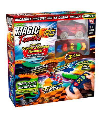 Magic-Tracks-Circuito-Radiocontrol
